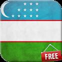 Magic Flag: Uzbekistan icon