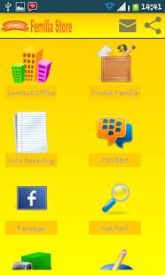 Femilia Store 商業 App-癮科技App
