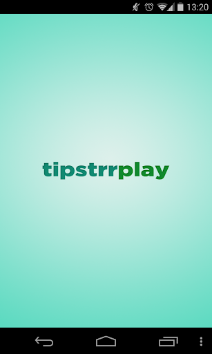 Tipstrr Labs