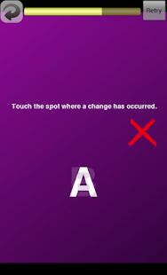 X Fade Quiz 2