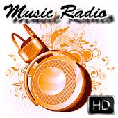Music Radio (ร็อค สตริง สากล)