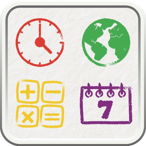 CRAYON Icon 個人化 App LOGO-硬是要APP