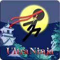Ultra Ninja icon