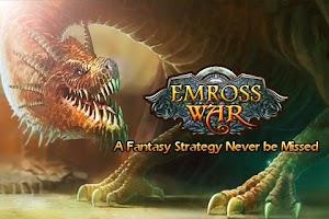 Screenshot of Emross War