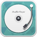 Shuffle Player (MP3 music) icon