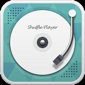 Shuffle Player (MP3 music)