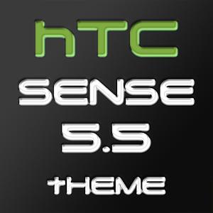 Sense 5.5 CM11, 10.2 個人化 App Store-癮科技App