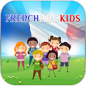Learn French Alphabets ABC Kid