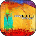 Note 3 Device Guide icon