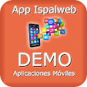 Ispalweb Demo App icon