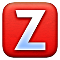 Tizzy ZigZag Car icon