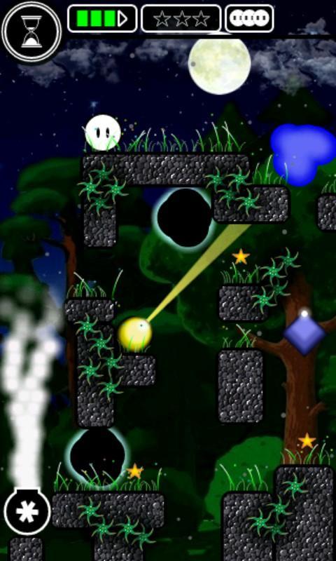Ghost Adventure- screenshot