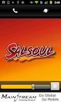 Screenshot of Salsoul