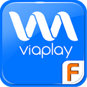 Viaplay GameCenter-F icon