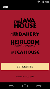 The Java House- screenshot thumbnail