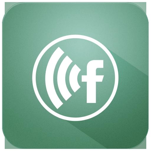 FBFeeds LOGO-APP點子