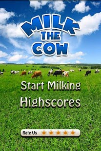 Milk The Cow - screenshot thumbnail
