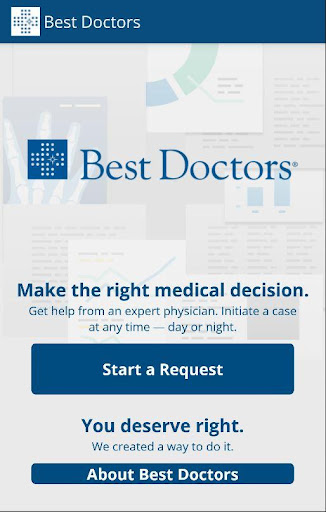Best Doctors Case InitiationUS