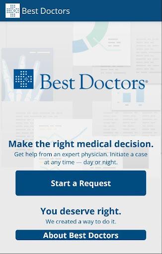 Best Doctors Case InitiationUS