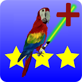 3 Stars in Birds SW Plus
