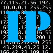 MyIP + Widget + Wi-Fi info
