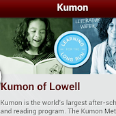 Kumon Of Lowell Arkansas