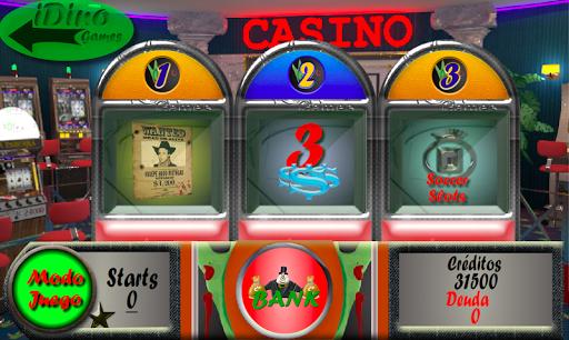 Mini Casino Slots