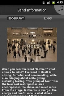 Mother - screenshot thumbnail