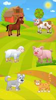 Screenshot of Baby Games