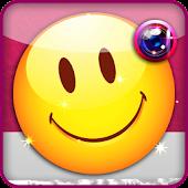 Insta Emoji Pic Story