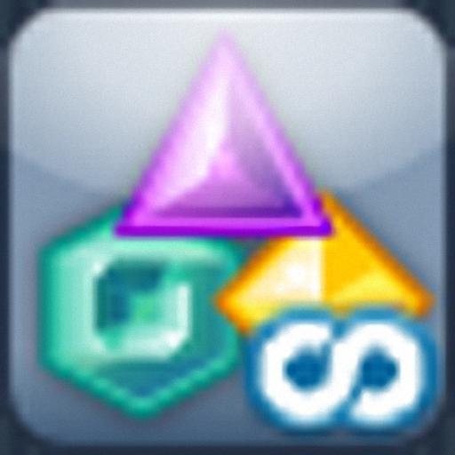 钻石迷情 休閒 App LOGO-硬是要APP