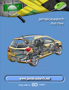 Jamaicasearch Shopping Network screenshot 3