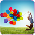 Galaxy S4 Sunshine Wallpaper icon