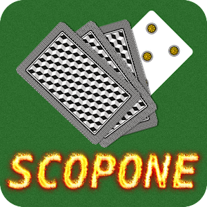 Scopone for PC and MAC