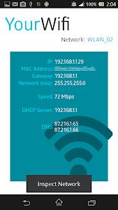 Wifi Inspector v3.9