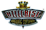 Logo of Hillcrest Brewing Co The Hop