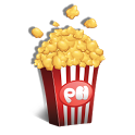 Popcorn Hour Remote Control icon