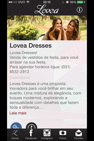 Lovea Dresses