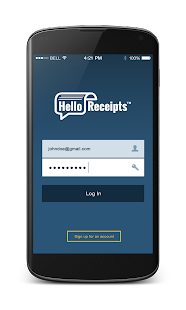 How To Send Invoice Paypal Hello Receipts  Scan Expenses  Android Apps On Google Play Rental Car Toll Receipts Word with Fruit Cake Receipt Excel Hello Receipts  Scan Expenses Screenshot Thumbnail  Ocr Receipt