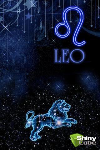 Leo Facts - screenshot