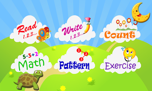 123 Learning Games for Kids