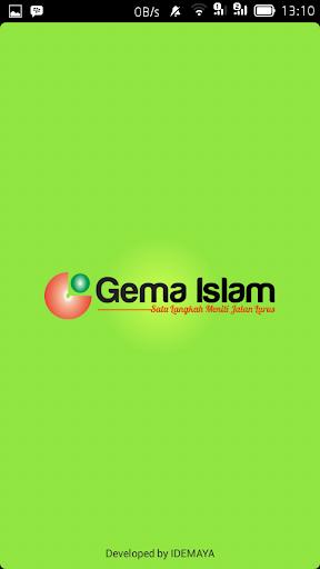 GEMA ISLAM