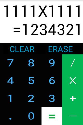 Equation Calculator
