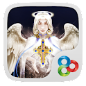 The Last Angel GO Theme APK Cracked Download