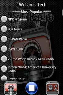 Free Talk Radio - screenshot thumbnail