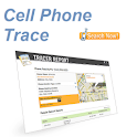 Cell Phone Trace logo