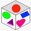 ShapesKidz logo