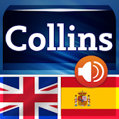 English<>Spanish Dictionary