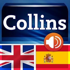 English<>Spanish Dictionary Icon