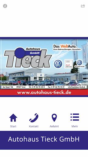 Autohaus Tieck GmbH
